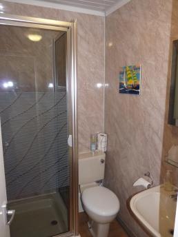 Old bathroom pre 2017 renovations