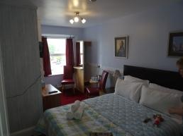 New Horatio Nelson Room