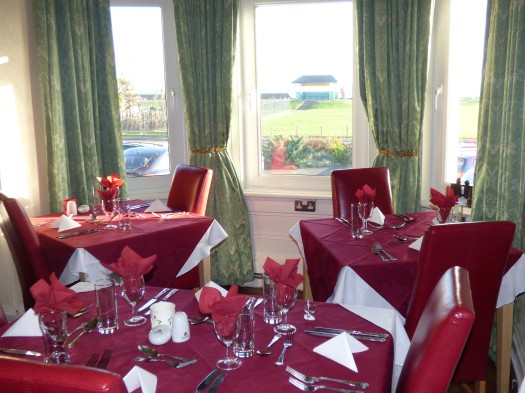 Special Occasions at The Commodore